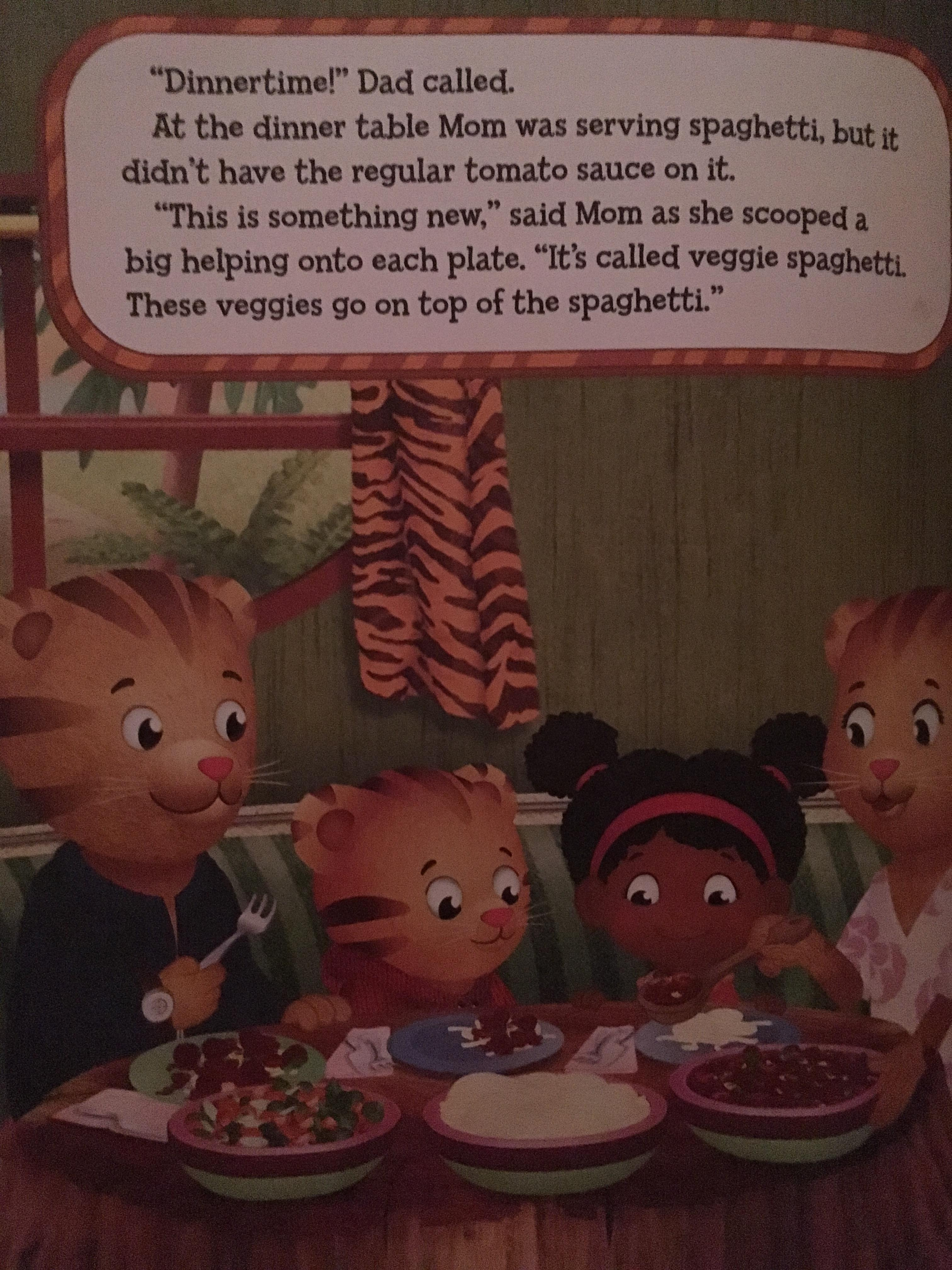 Why I Allow My Toddler To Watch Daniel Tiger On Saturday Morning