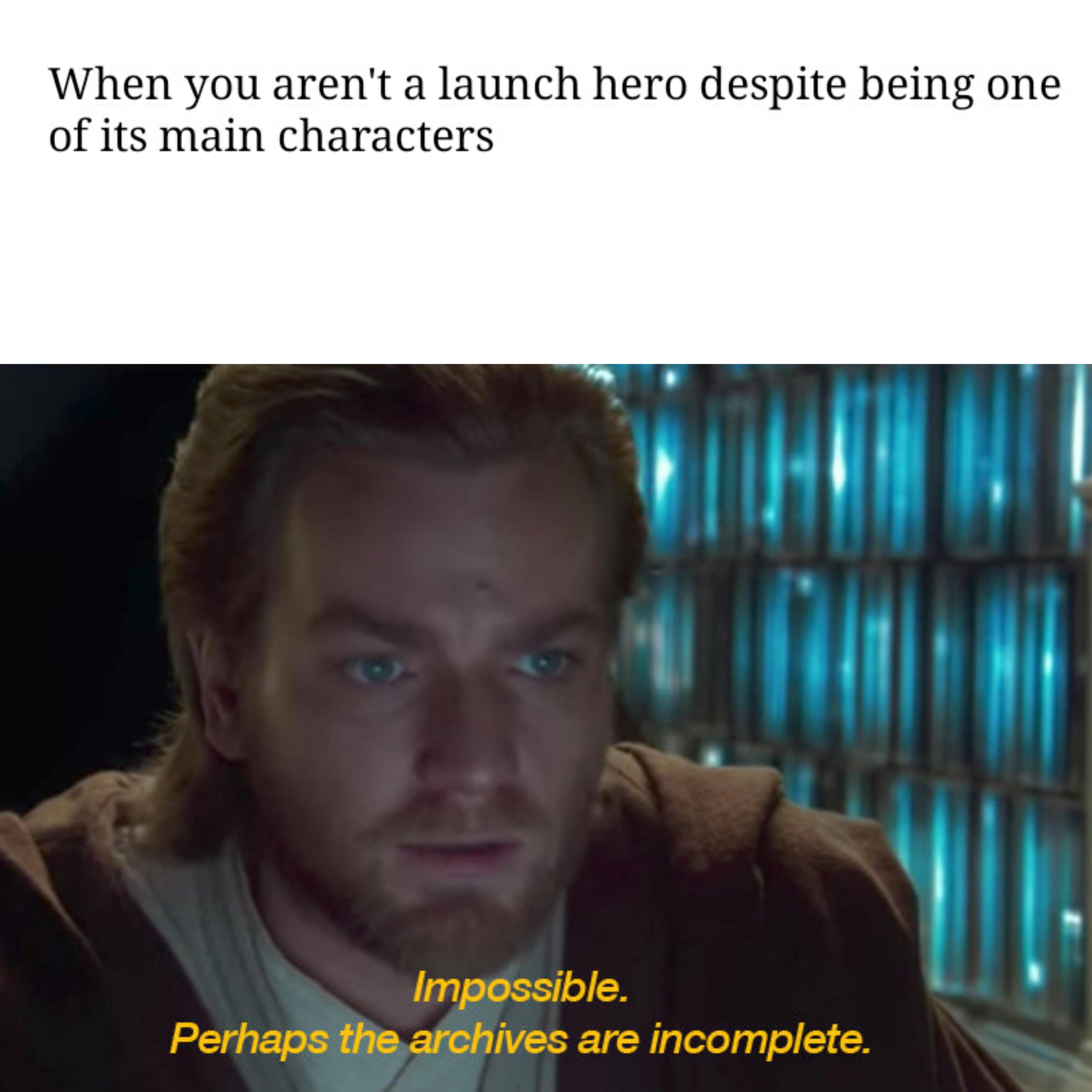 Obi Wan And Grievous For A Clone Wars Dlc Starwarsbattlefront