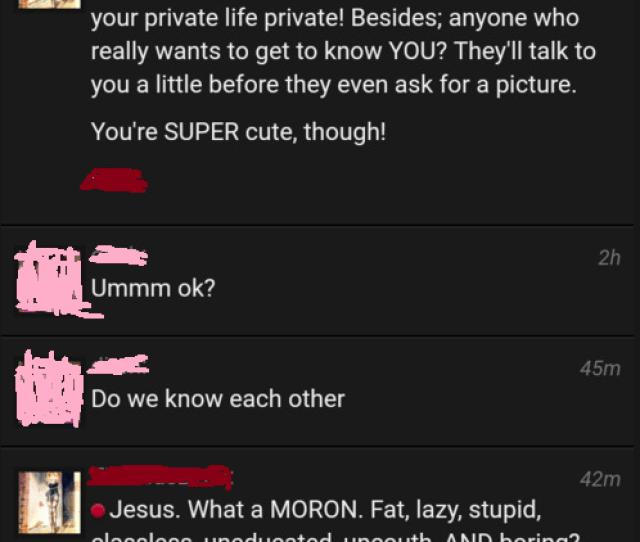 Fetlife Friend Loses Niceguy Virginity