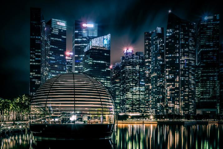 Singapore (Photo credit to Juliana Lee) [4658 x 3107]
