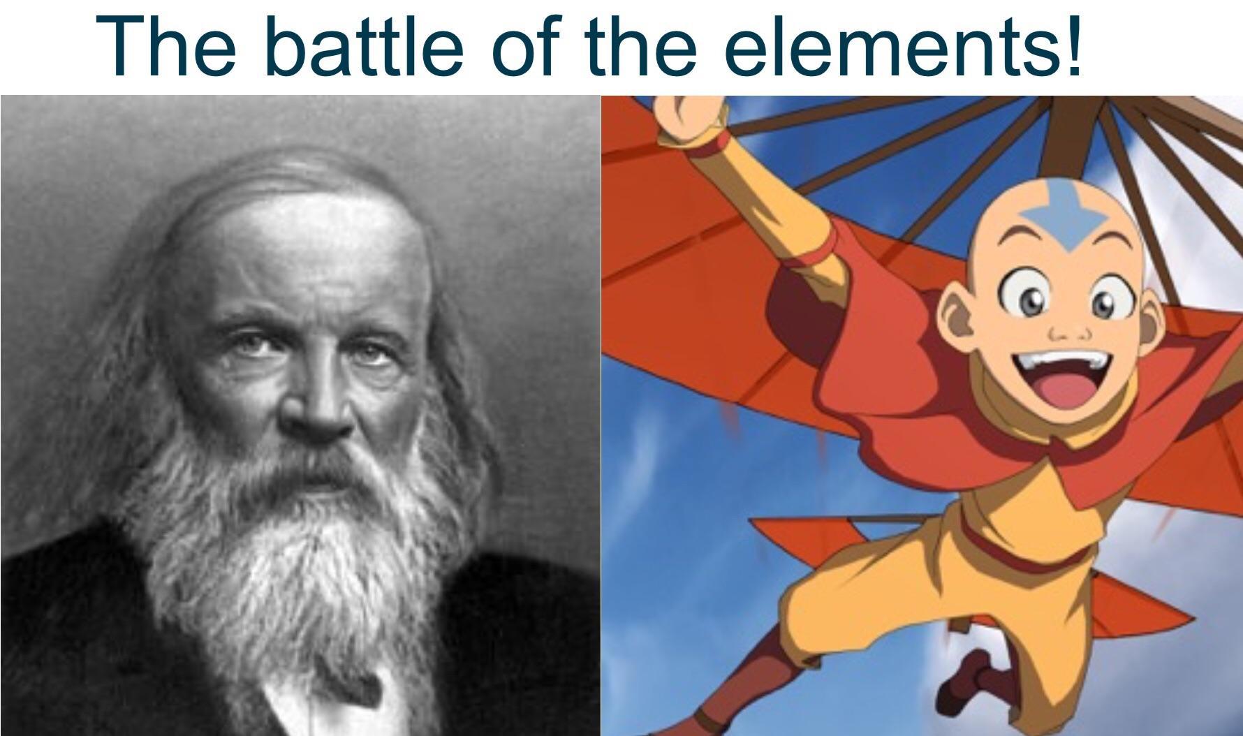 25 Best Memes About Dmitri Mendeleev Dmitri Mendeleev Memes