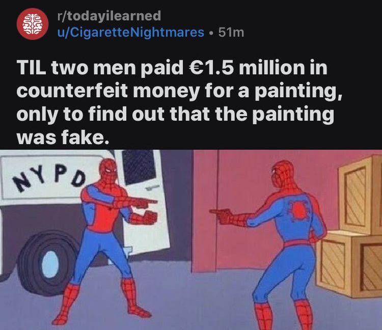 We All Know Who The Actual Superheroes Are Memes