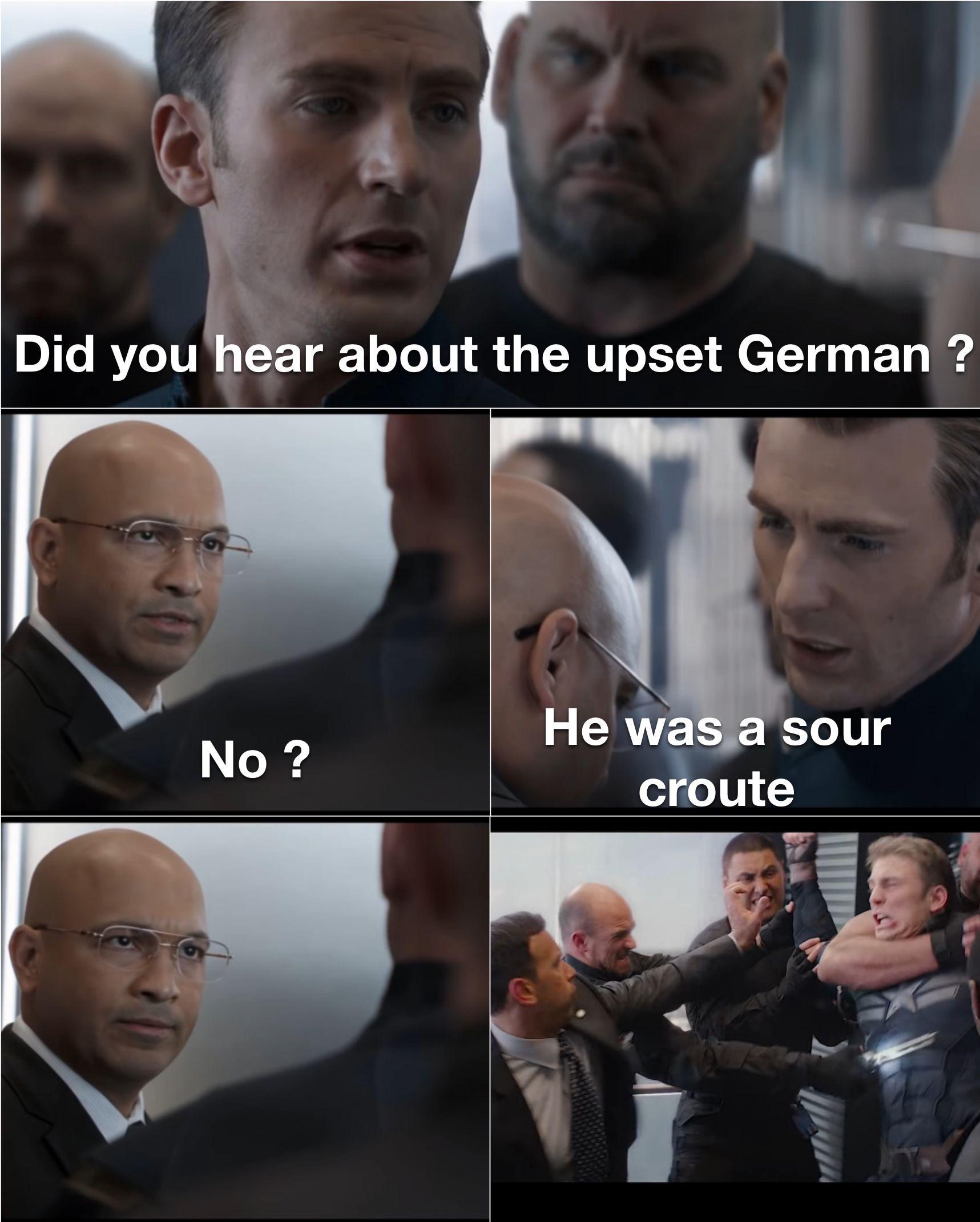 Angry German Kid Keyboard Crasher Know Your Meme Meme On Me Me