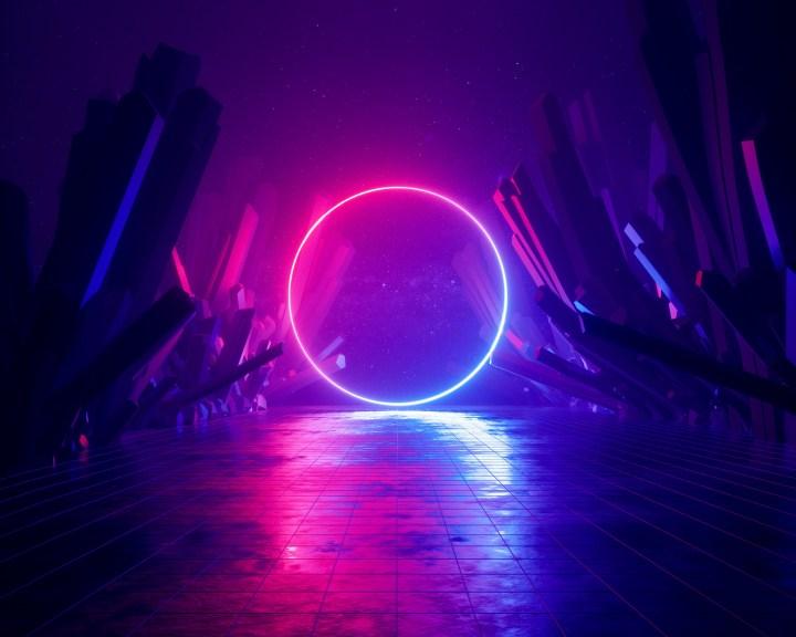 Glow [3200×2560]