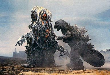 Godzilla vs. Hedorah (The Smog Monster) An Underrated Classic - Agree? : GODZILLA