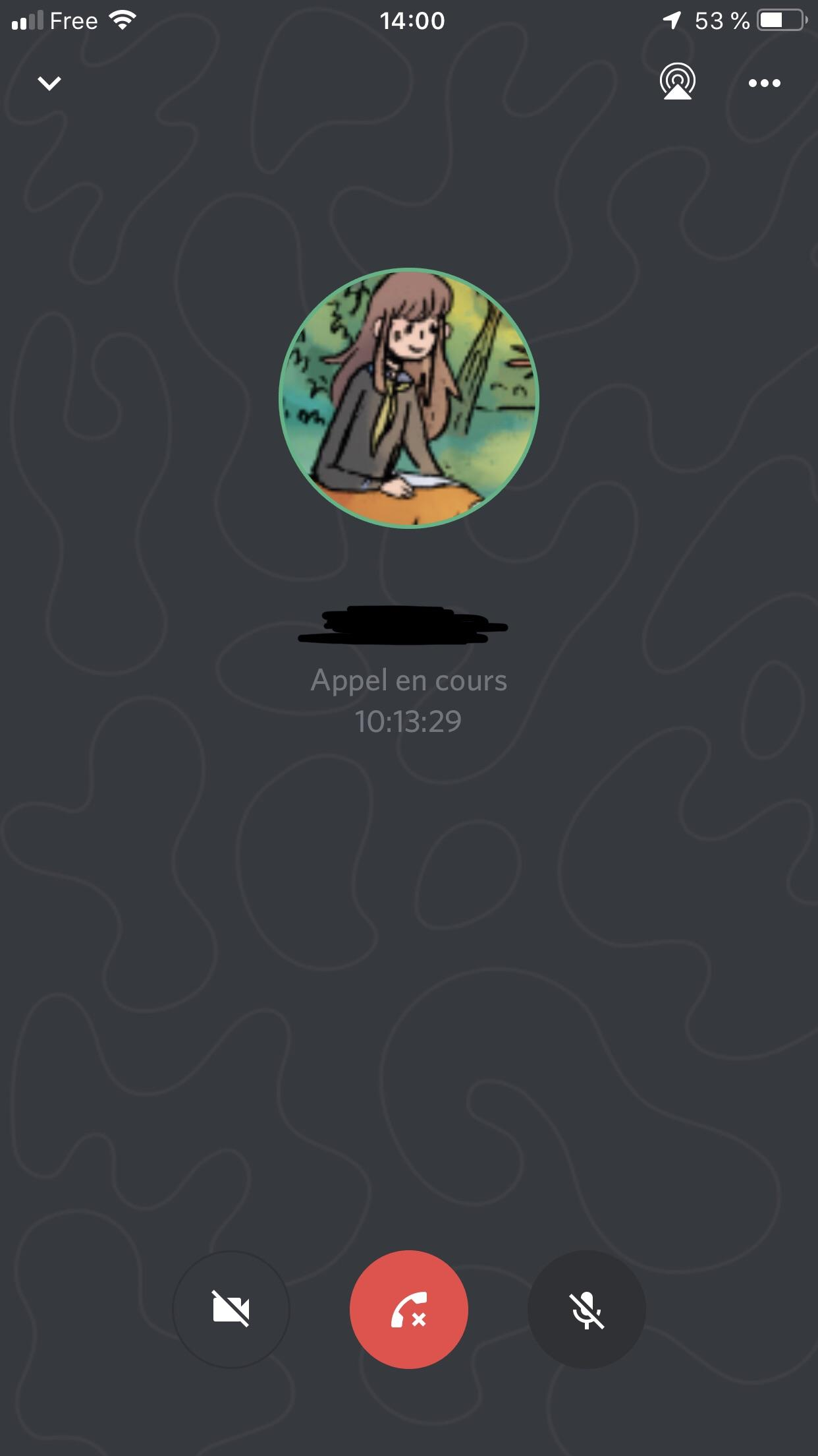 I Am Currently In A 58 Hours Long Call Not A Group Call What Is Your Record Guys Discordapp