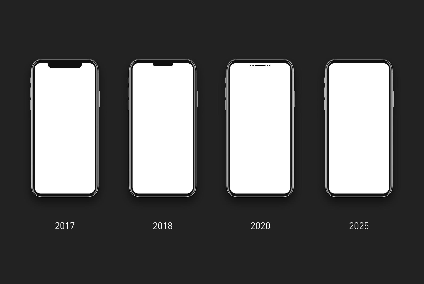 Image result for iphone 2020 design