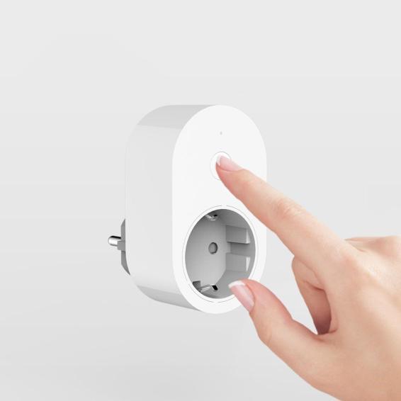 Mi EU smart plug - should be listed in the Mi Home app of set to EU. : Aqara