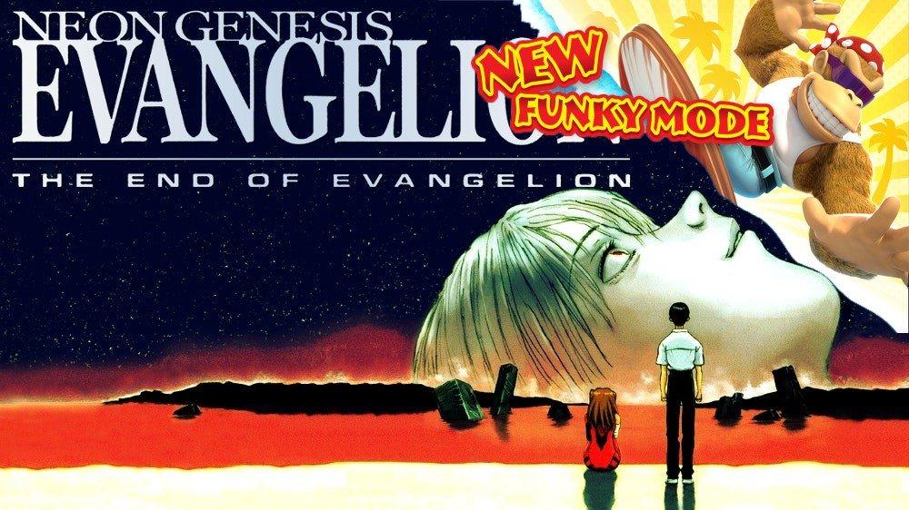 25 Best Memes About Neon Genesis Evangelion Meme Neon