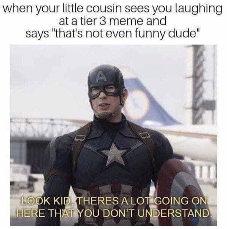 Why Is Millennial Humour So Weird Memes