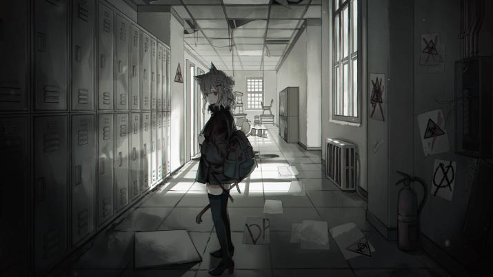 Loneliness [Original] (4000×2250)