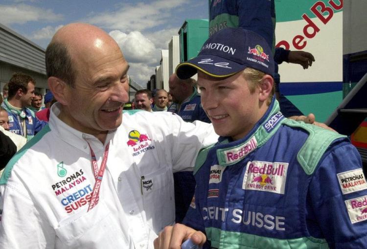 Kimi Raikkonen - British GP