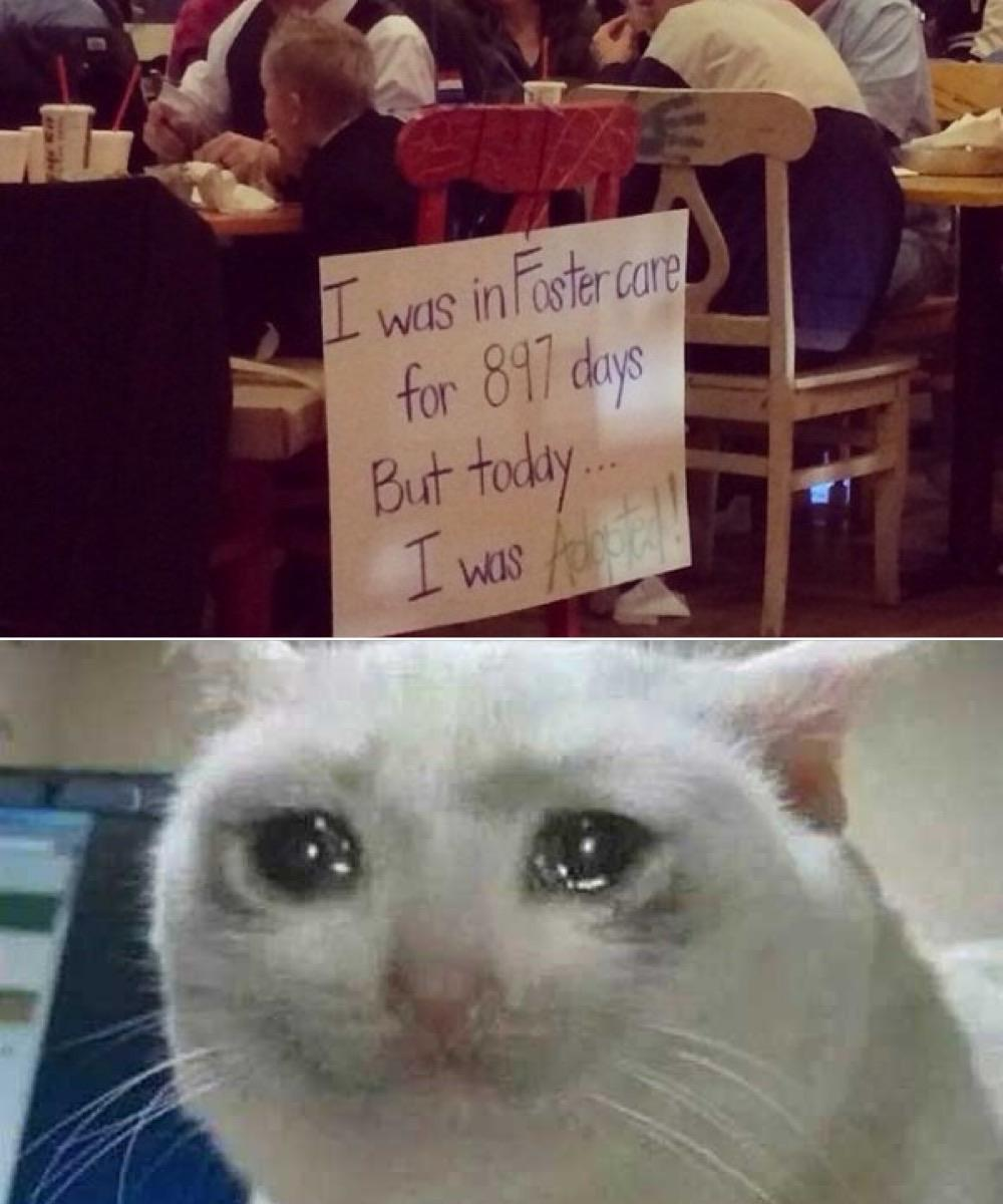 Don T Wanna Cry Meme Youtube