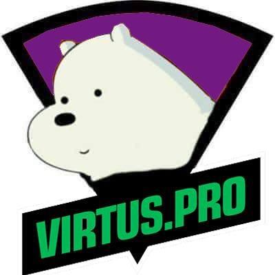 Virtus Pros Temporary Color Change Prompts Memes From The