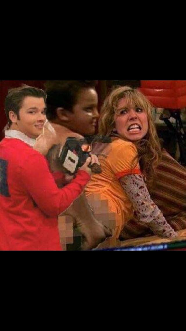 Icarly Porn