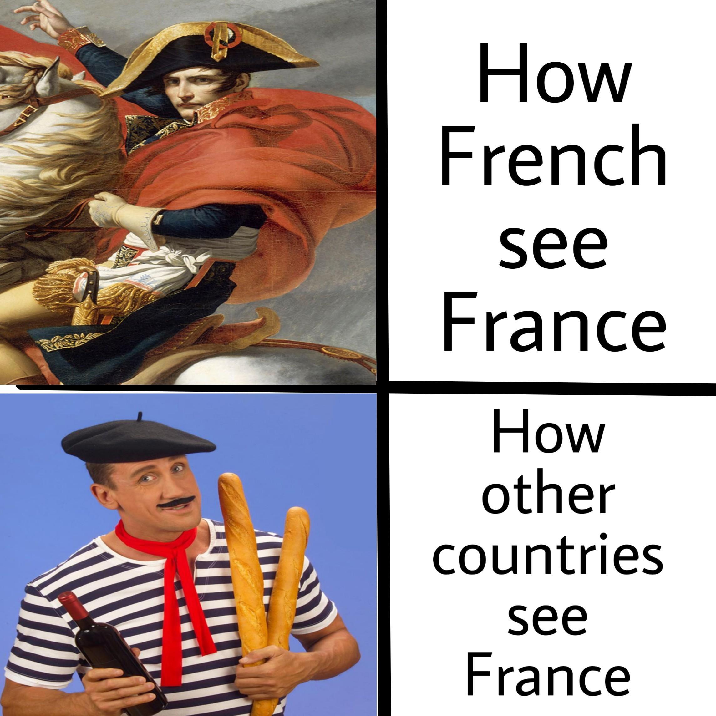 Baguette Tour Eiffel Oui Dankmemes