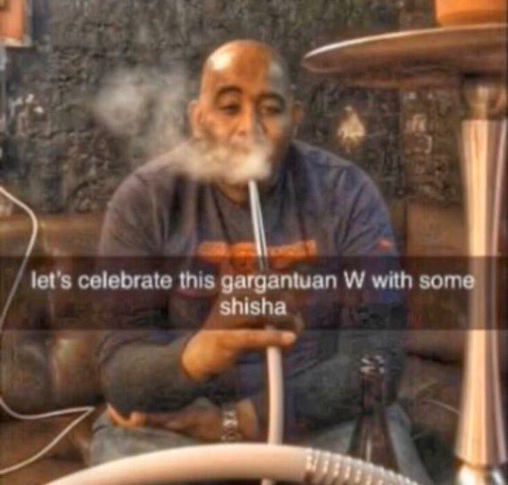 Dubmaster Celebrating This W Aftvdubmemes