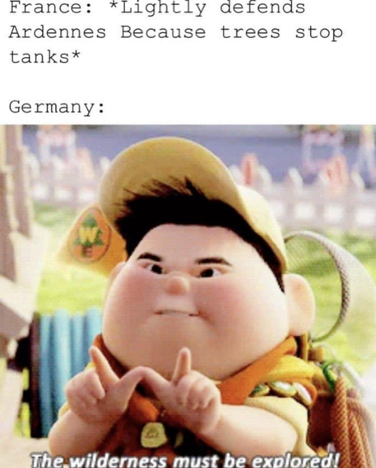 And Here We Have Yet Another Ww2 Meme Historymemes