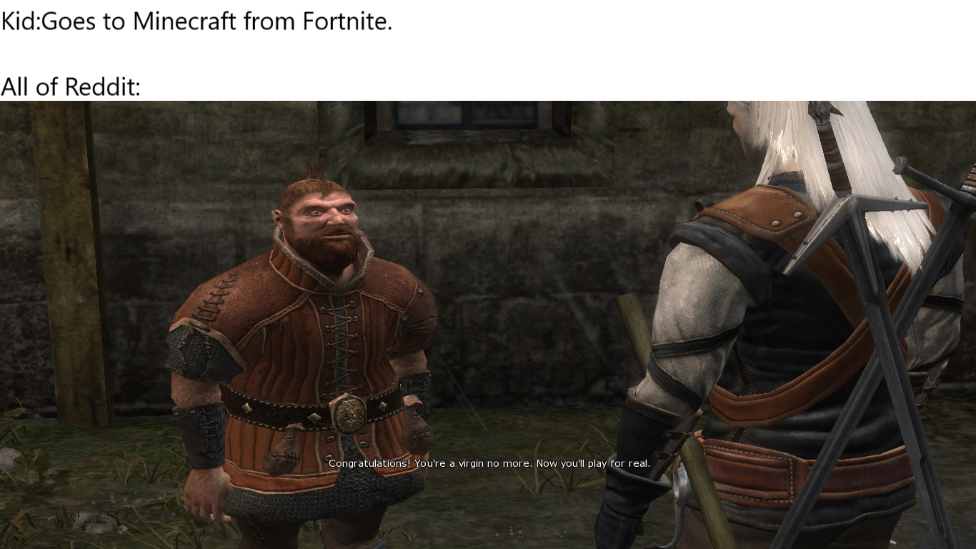 Witcher Memes Rise Up Dankmemes