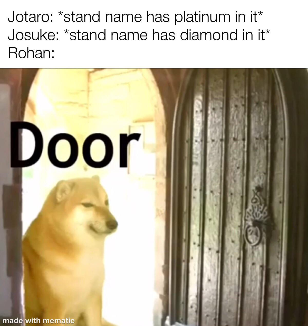 I Got The Door Image From This Video Https M Youtube Com