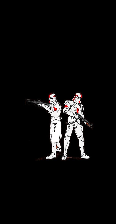 Star wars, Shock troopers(1080×2073)