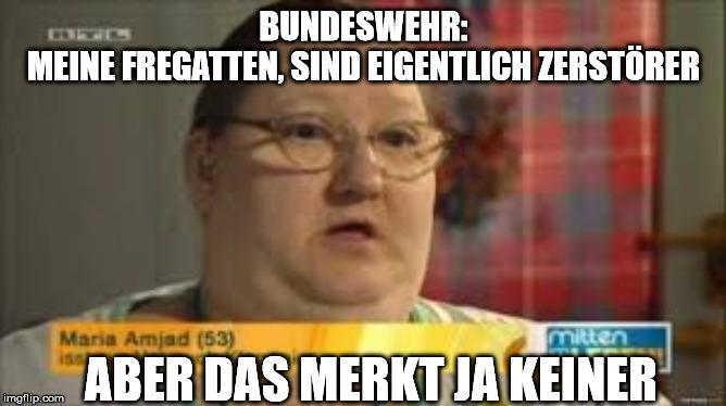 Meme Sonntag Was Wir Tun Bundeswehr