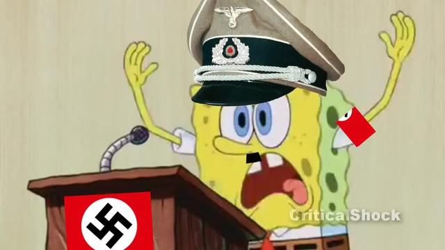 Need Car I It Memes Spongebob
