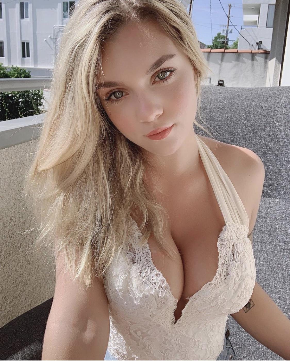 Gabbie Carter Porn