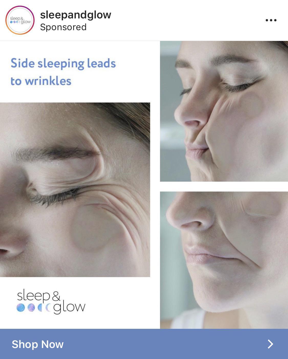 reddit pillow for side sleeper online