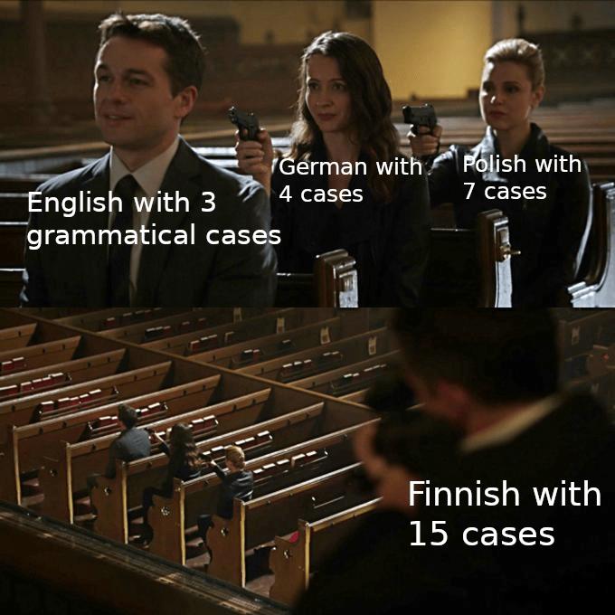 Finnish Is Slavic Apparently Album On Imgur