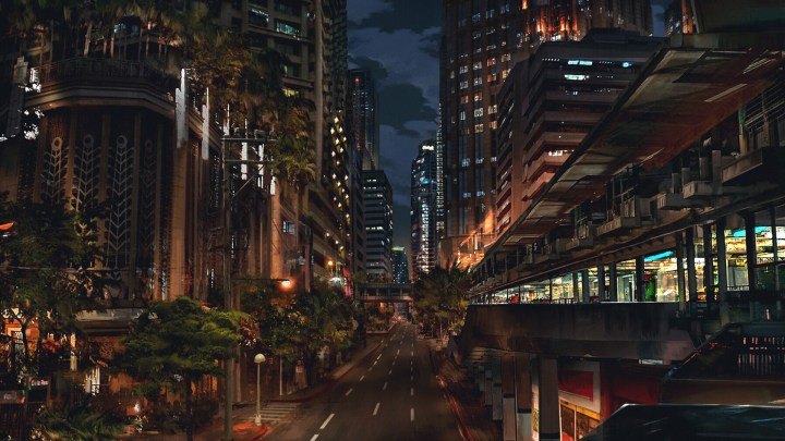 [1920×1080] Trese Dela Rosa street by Eddie Mendoza