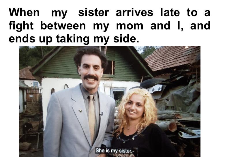 Borat Has Great Meme Ideas Great Success Funny