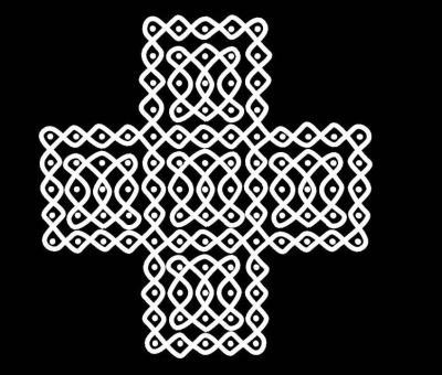 ముగ్గులు వెనుక పరమార్థం ఏమిటి?