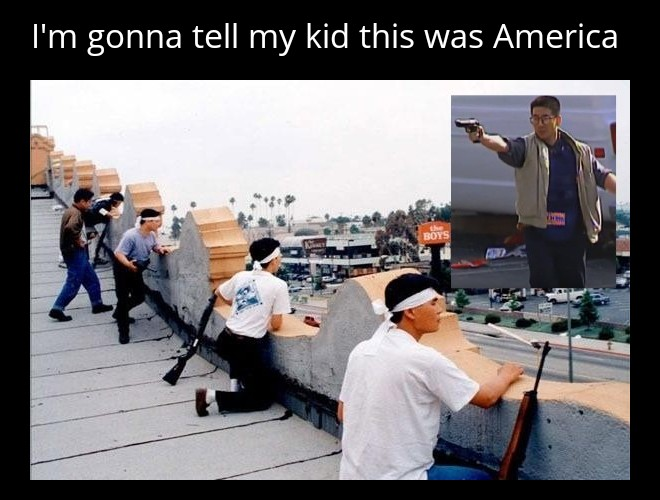 Roof Koreans Search It Up History Meme On Me Me