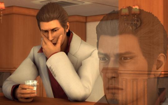When You Realize There Is No Baka Mitai Karaoke In Yakuza 2 Kiwami