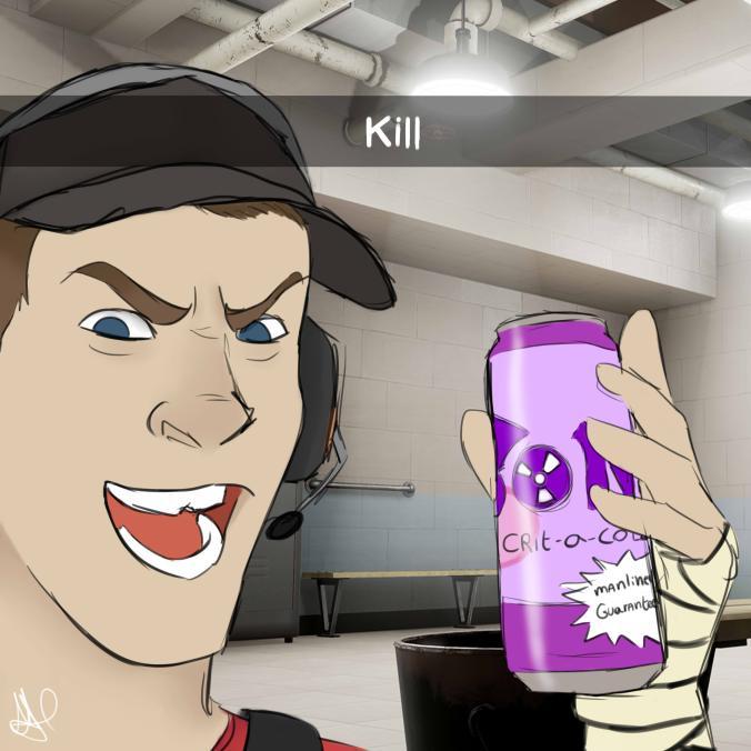 Kill Tf2
