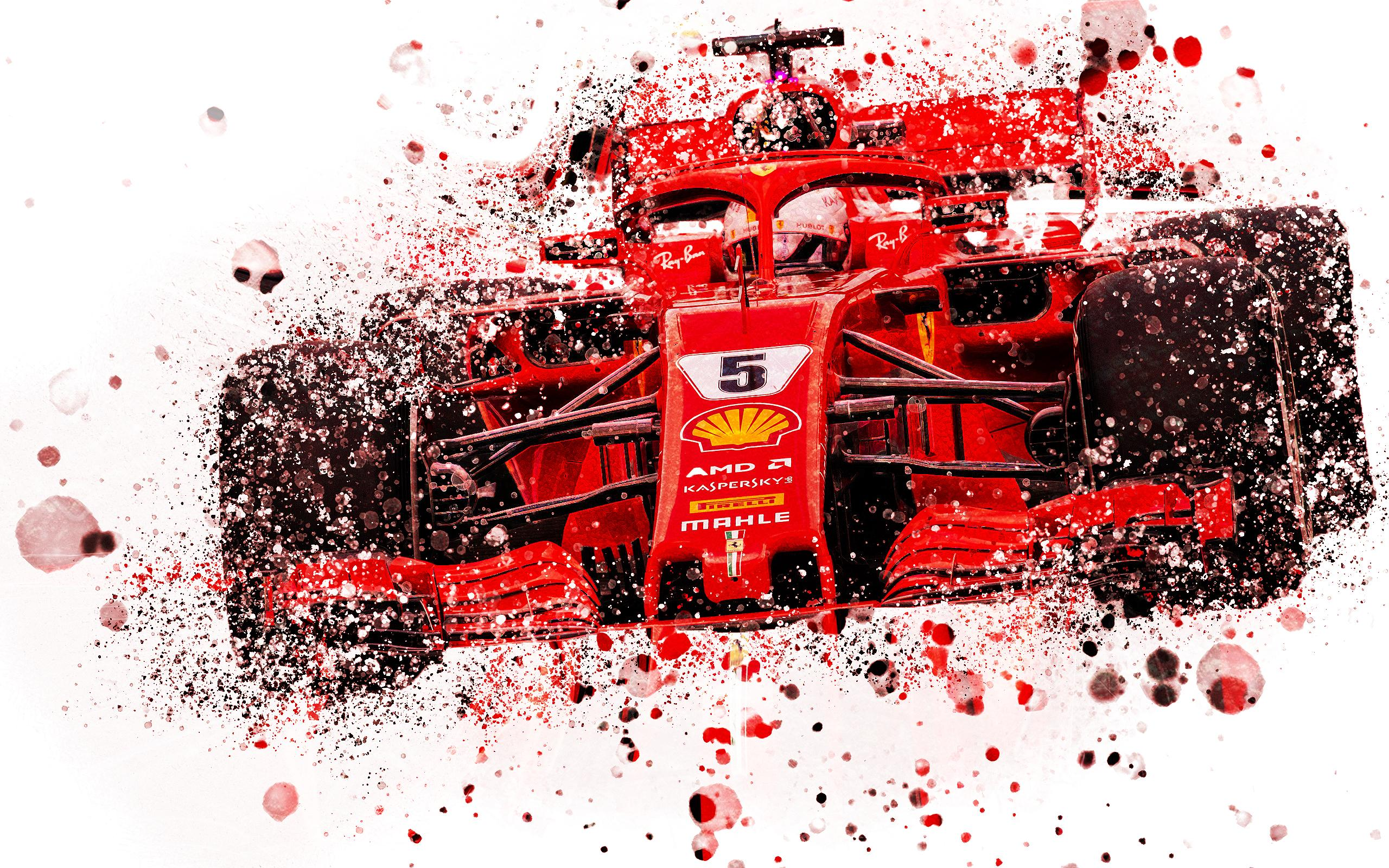 a wallpaper that i made. : formula1