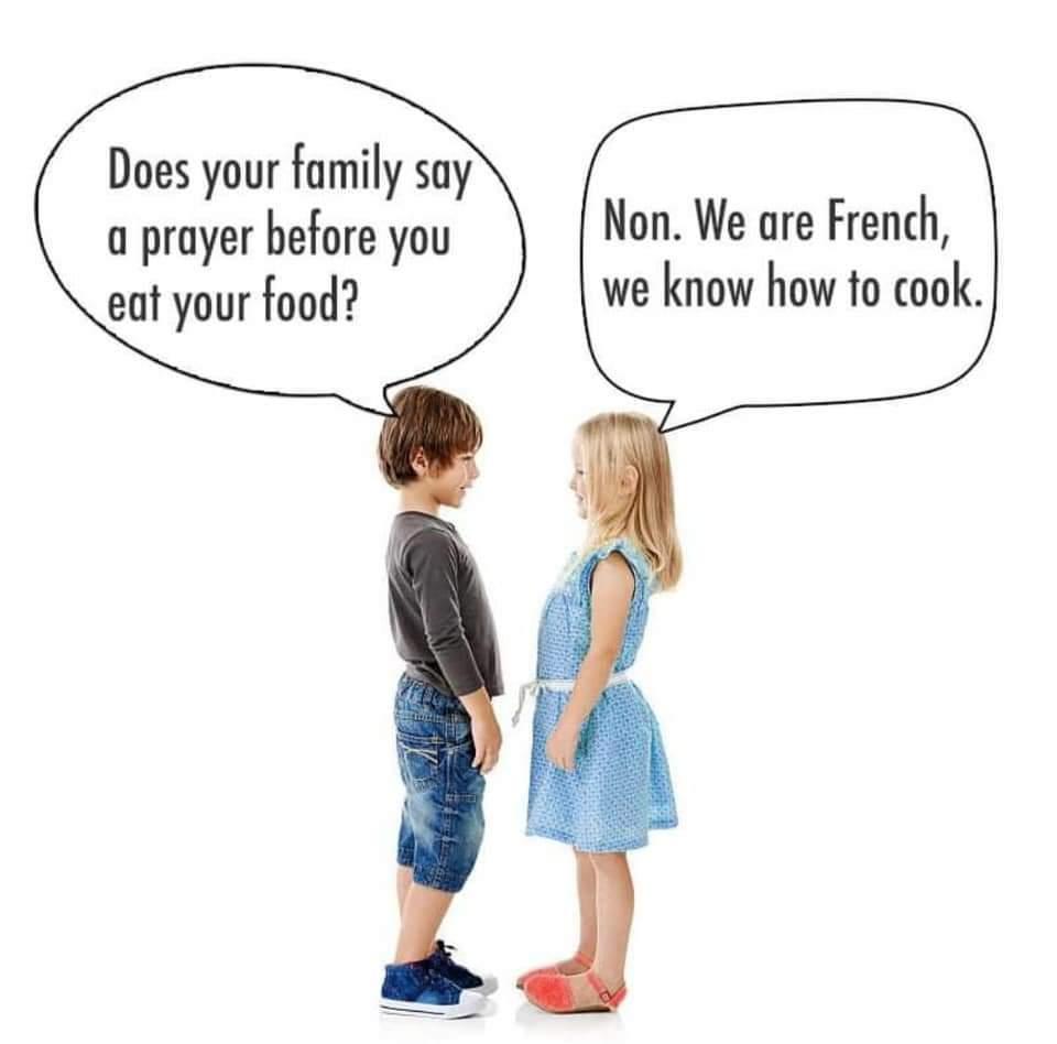 Oui Oui Oui Foolish Non French Buffoons Comedycemetery