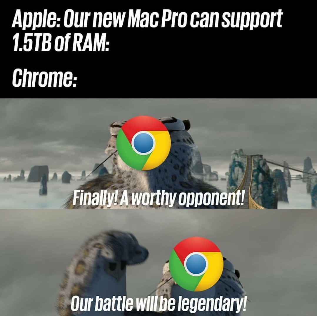 Of Course Chrome Chan Will Take My Ram Jalter S Lounge Of Waifus And Edgy Memes Facebook