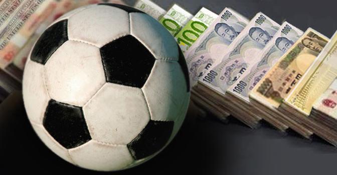 Risultati immagini per soldi calcio egiustizia