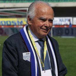 Riccardo Garrone (Ansa)