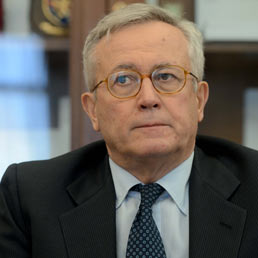 Giulio Tremonti (Space24)