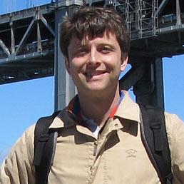 Alex Baretta, 33 anni, ingegnere a Silicon Valley