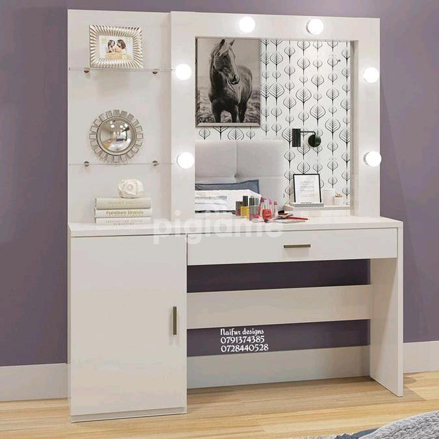 Modern Dressing Table With Mirror Dressing Mirror In Nairobi Pigiame
