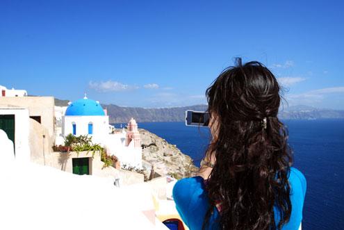 Туристически кътчета за фотолюбители