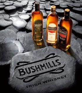 Бушмилс - мекият вкус на ирландското уиски