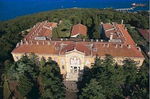 Принцовите острови – истанбулска приказка