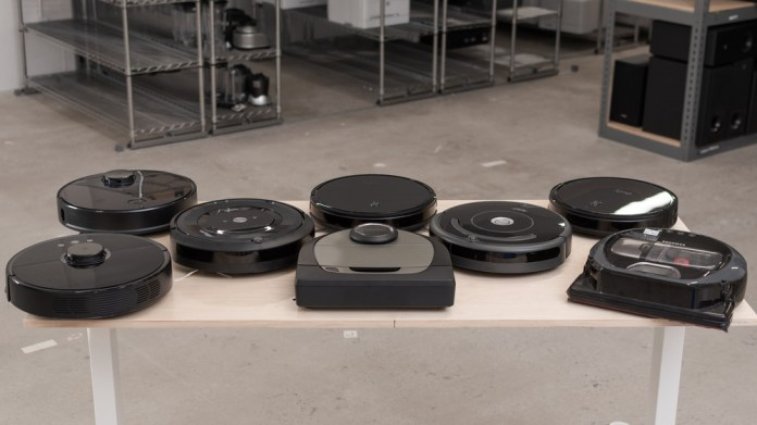 The 5 Best Robot Vacuums Spring 2021 Reviews Rtings Com