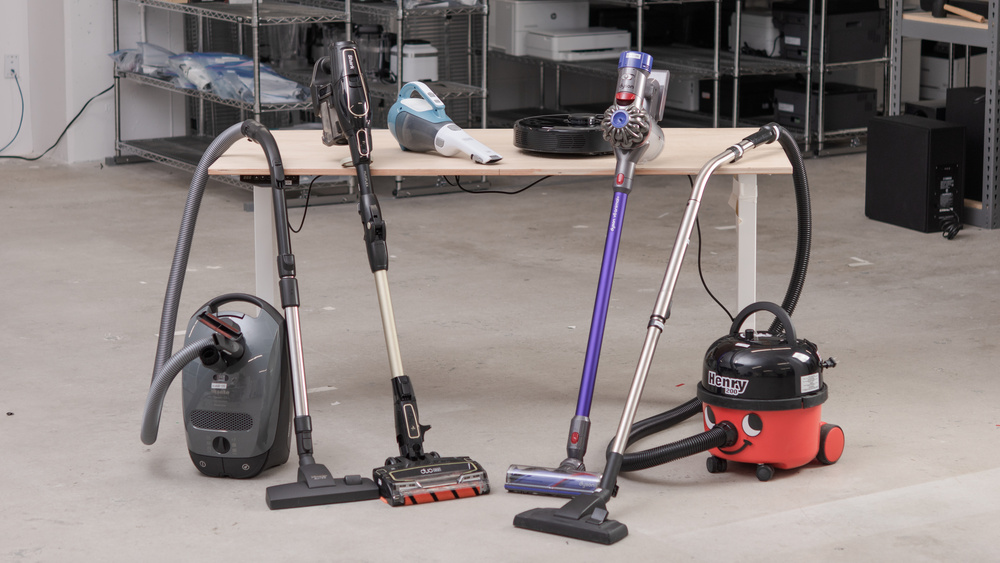 the 7 best vacuums for tile floors