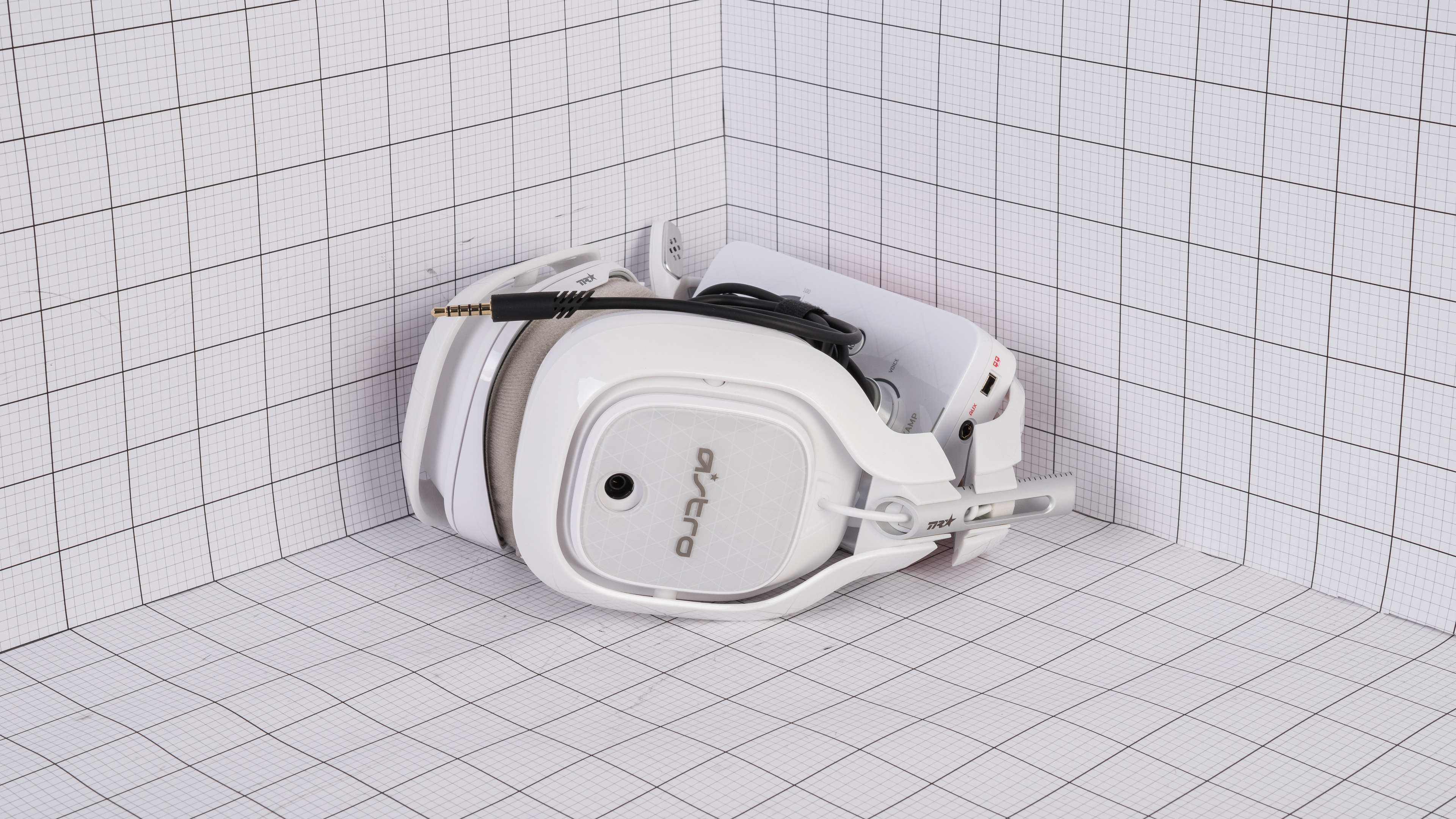 Astro A40 Tr Headset Mixamp Pro Review